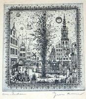 Gross, Arnold: Amsterdam