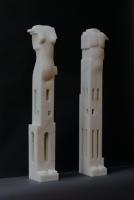 Taubert, László: Venezianischer Idole
