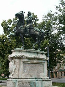 Vastagh, György jun.: II. Rákoczi Ferenc