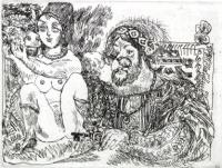 Gyulai, Líviusz: Balzac: Tolldreiste Geschichten II.