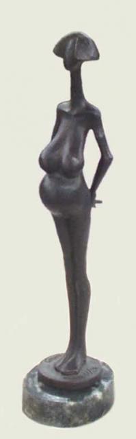 Monos, Sándor: Schöpfer