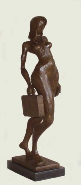 Monos, Sándor: Arbeitskraft