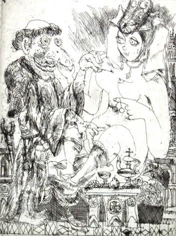 Gyulai Líviusz: Balzac: Pajzán históriák III.