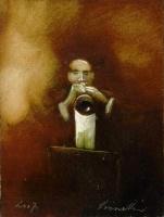 Vinczellér, Imre: Trompete