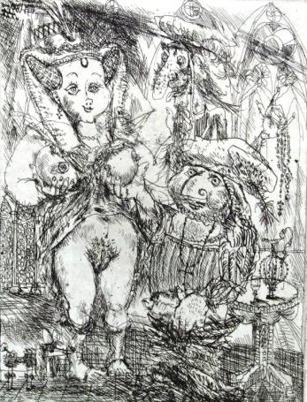 Gyulai Líviusz: Balzac: Pajzán históriák IV.