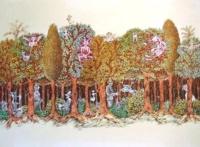 Molnár Gabriella: Forest