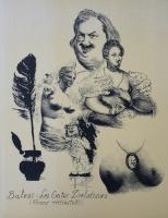 Gyulai Líviusz: Balzac illúsztráció I.