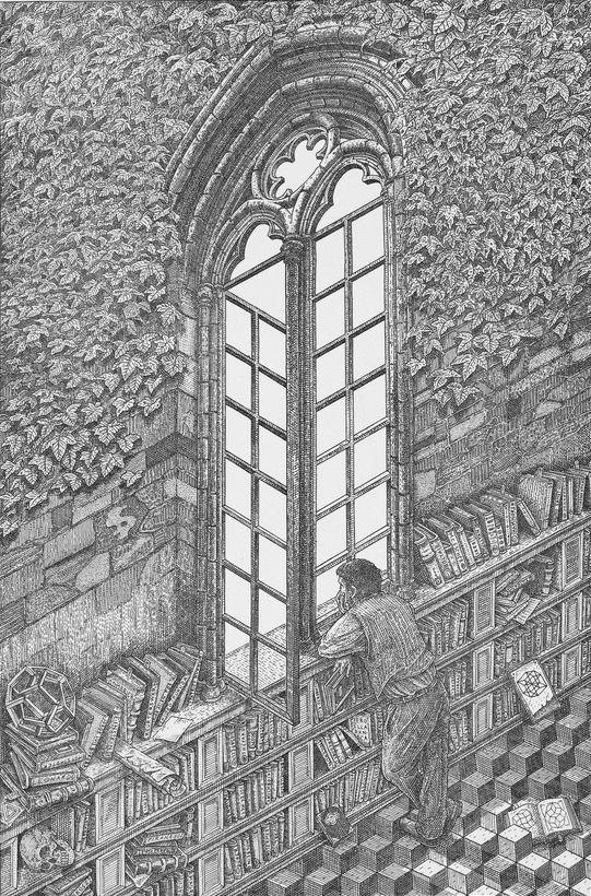 Orosz, István: Library