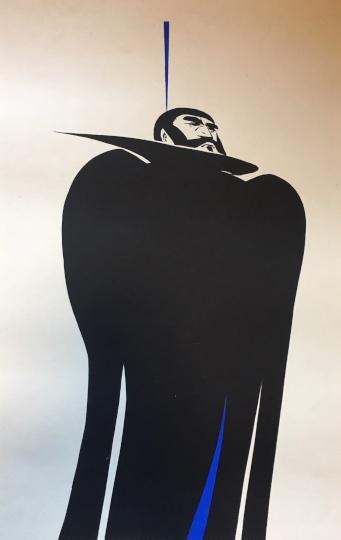 Kass János: A kékszakállú herceg vára