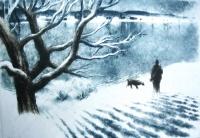 Kórusz, József: Winter