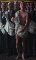 Szenteleki Gábor: Éneklő vivők