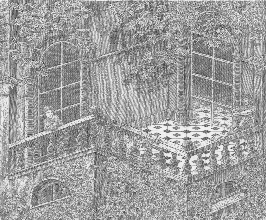 Orosz, István: The terrace - You and me