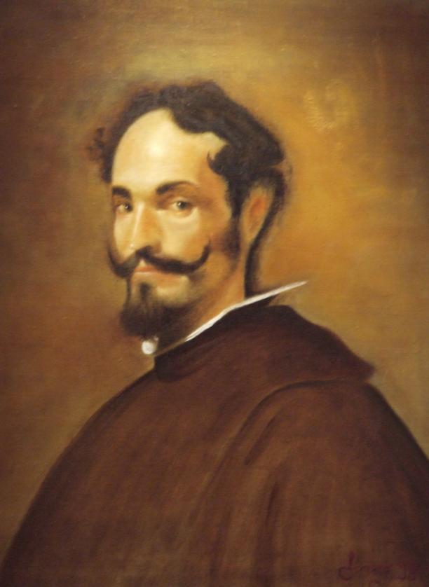 Luciano Longo: Tribute to Velazquez