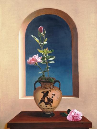 Luciano Longo: Rózsák