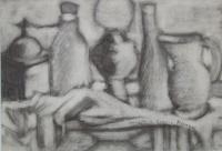 Tot, Amerigo: Omaggio á Giorgio Morandi