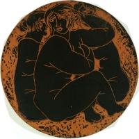 Amerigo Tot: Három grácia I