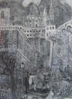 Berki Viola: Budai éjszaka