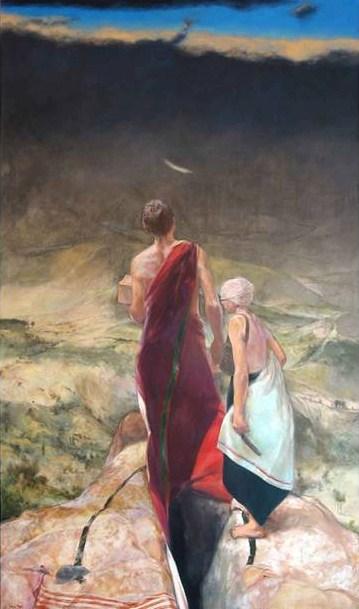 Incze, Mozes: Angelfeather