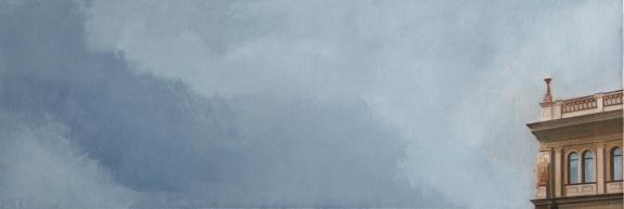 Kondor, Attila: Not just fog