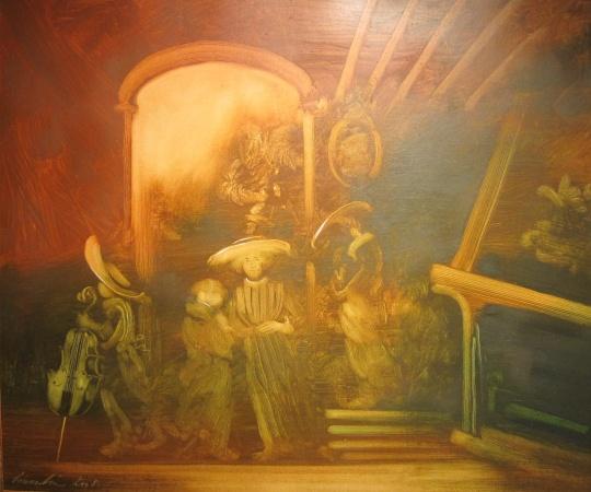 Vinczellér, Imre: Lost homes