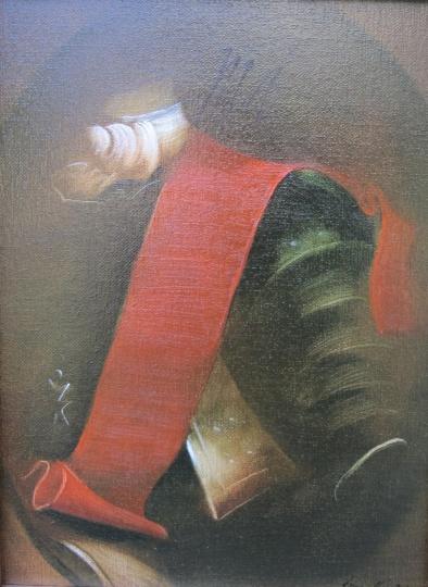 Vinczellér, Imre: Hommage á Mányoki XII.