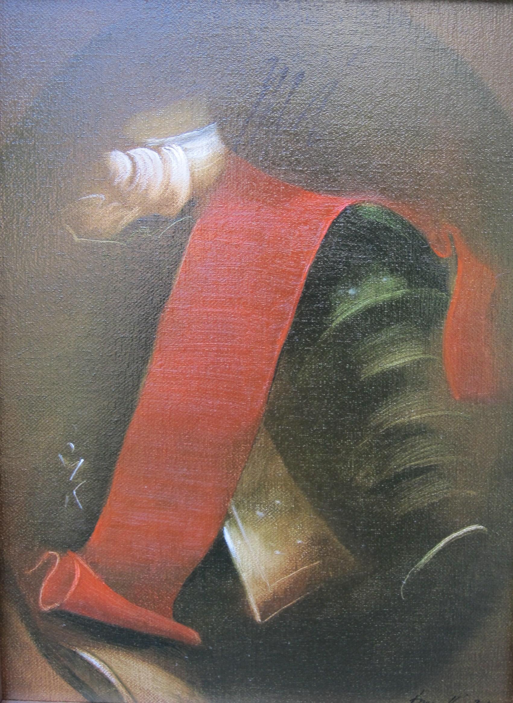 Vinczellér Imre: Hommage á Mányoki XII.