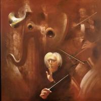 Vinczellér, Imre: Sydney Konzert