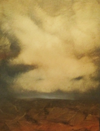 Vinczellér, Imre: The sky