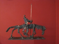 Tóth, Ernő: Don Quixote