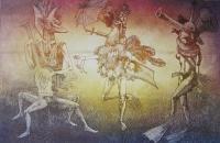 Egresi, Zsuzsa: Teuflische Musiker