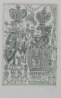 Kass, János: Háry János IX.