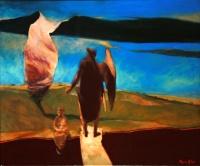 Incze, Mózes: Verirrter Engel
