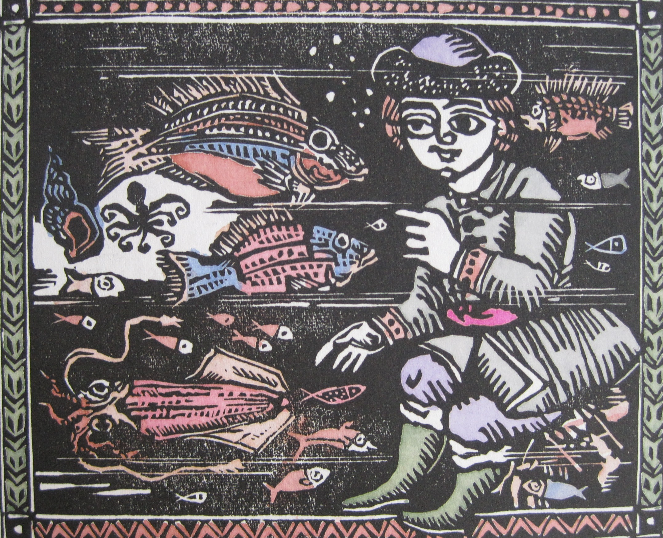 Gyulai, Líviusz: Illustration VI.