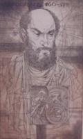 Kass János: Orvosportrék - Hyppocrates 460-377