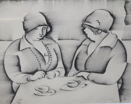 Molnár,  C. Pál: Gossip
