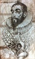 Kass, János: Doctor portraits