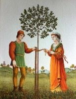 Artner, Margit: Spring
