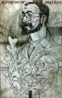Kass János: Orvosportrék- R. Virchow 1821-1902