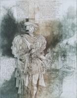 Kass János: Hamlet III.