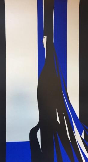 Kass János: A Kékszakállú herceg vára - Judit II.