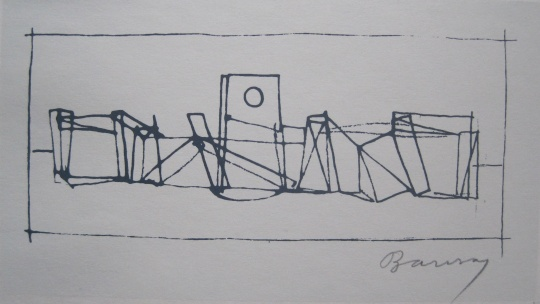 Barcsay Jenő: Formák ritmusa