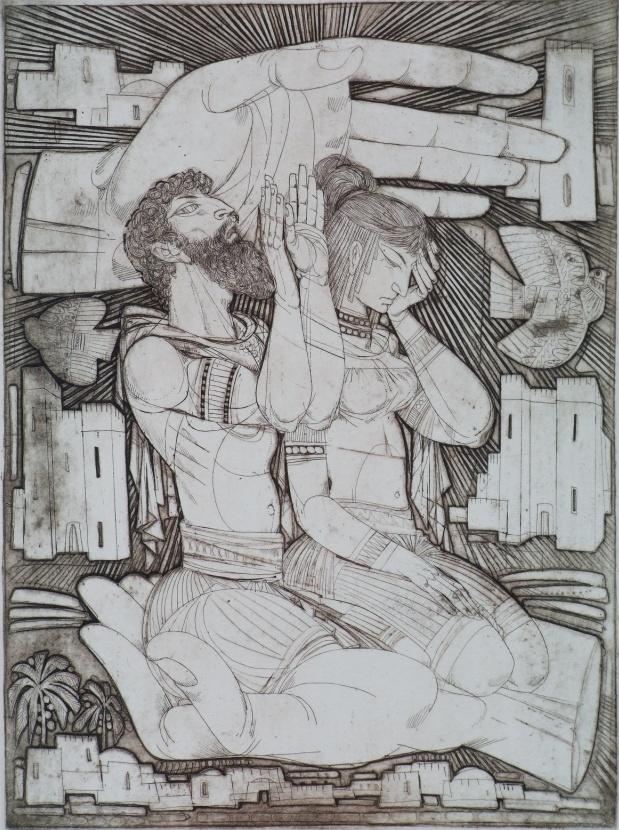 Kass János: Képek az Ótestamentumból VIII.