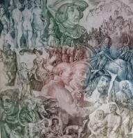 Szabó, Vladimir: Hommage a Dürer
