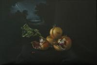 Luciano Longo: Gránátalmák