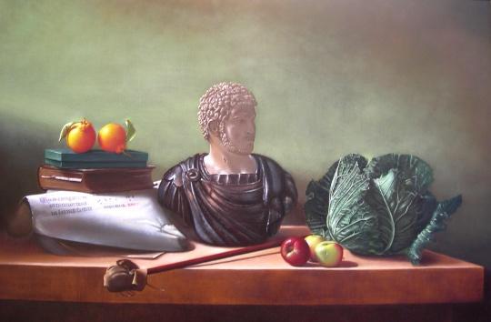 Luciano Longo: Caracalla