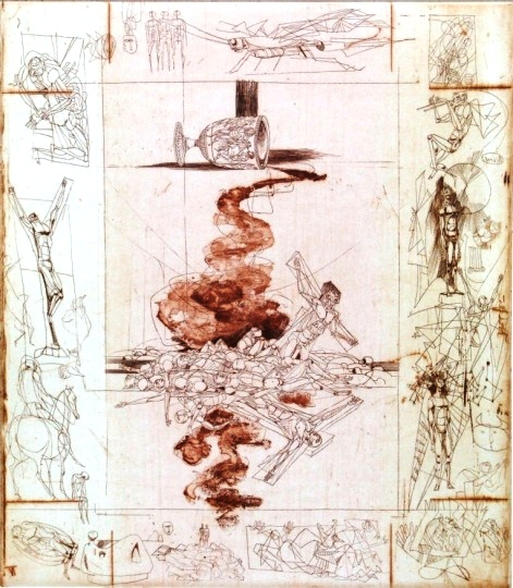 Kass, János: The Tragedy of Man VI.
