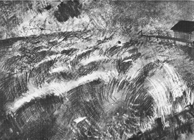 Csebi-Pogány István: Tarajos hullámok