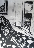 Varga, Imre: In the armchair II
