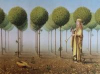 Artner, Margit: Tree-nursery