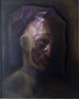 Szenteleki, Gábor: Human crystal II.